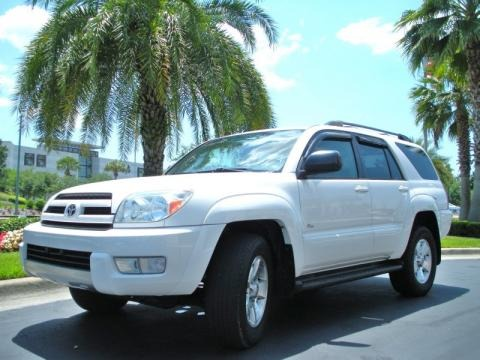 2003 toyota 4runner data info and specs. Black Bedroom Furniture Sets. Home Design Ideas