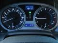 Sterling Gray Gauges Photo for 2008 Lexus IS #48308779