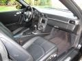 Black Dashboard Photo for 2007 Porsche 911 #48312367