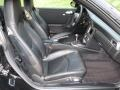 Black Interior Photo for 2007 Porsche 911 #48312385