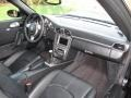 Black Dashboard Photo for 2007 Porsche 911 #48312409