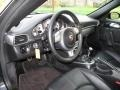 Black Steering Wheel Photo for 2007 Porsche 911 #48312424