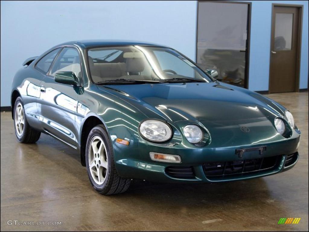 Kekurangan Toyota Celica 1997 Perbandingan Harga