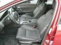 Onyx Interior Photo for 2009 Pontiac G8 #48318998