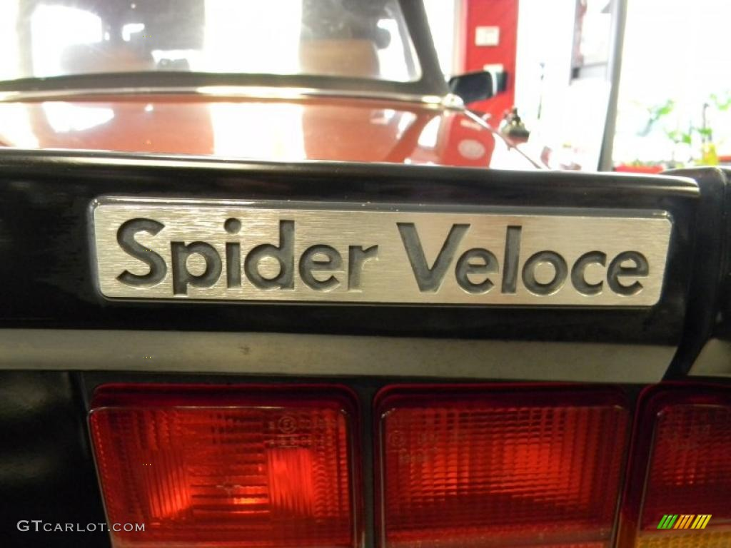 1991 alfa romeo spider veloce specs 10