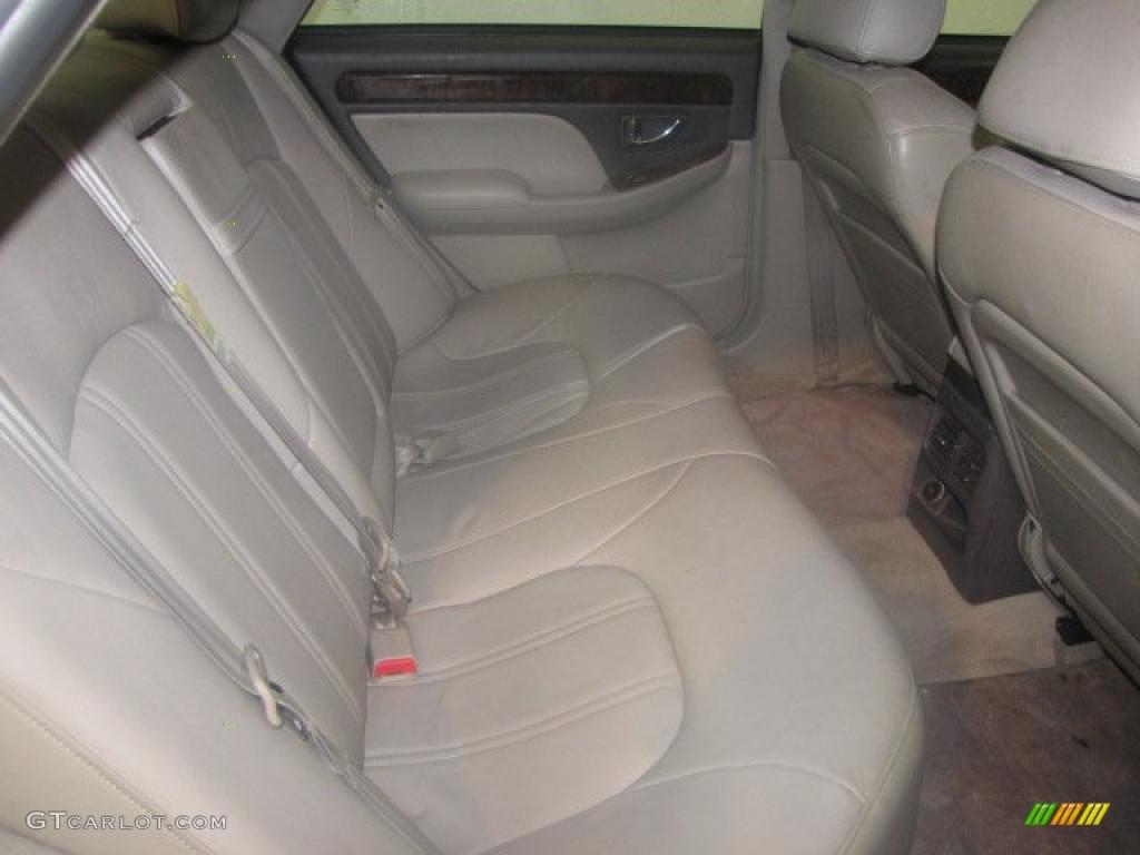 2001 midnight green hyundai xg300 sedan 48268754 photo 15 car color galleries. Black Bedroom Furniture Sets. Home Design Ideas
