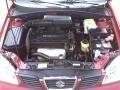 2004 Suzuki Forenza 2.0 Liter DOHC 16-Valve 4 Cylinder Engine Photo