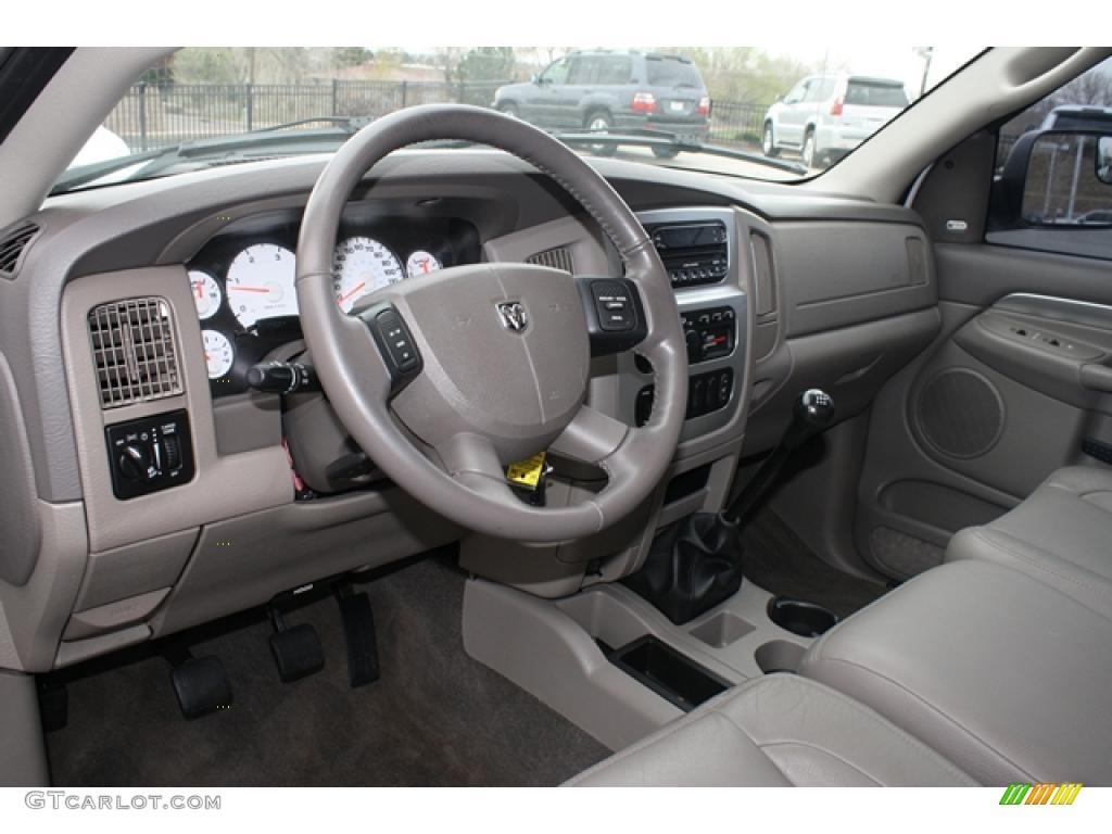 on 2004 Dodge Ram 3500 Specs