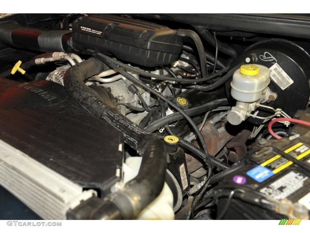 on 1997 Dodge Ram 1500 Sport 4x4