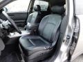 Graphite Black Interior Photo for 2003 Infiniti FX #48346267