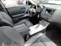 Graphite Black Interior Photo for 2003 Infiniti FX #48346297