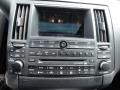 Graphite Black Controls Photo for 2003 Infiniti FX #48346675