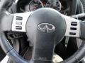 Graphite Black Steering Wheel Photo for 2003 Infiniti FX #48346777