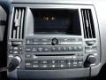 Graphite Black Controls Photo for 2003 Infiniti FX #48352354