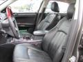 Dark Slate Gray Interior Photo for 2008 Chrysler 300 #48357150