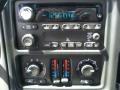 Dark Charcoal Controls Photo for 2004 Chevrolet Silverado 1500 #48357598