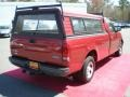 Toreador Red Metallic - F150 XL Heritage Regular Cab Photo No. 8