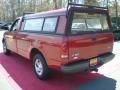 Toreador Red Metallic - F150 XL Heritage Regular Cab Photo No. 10