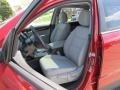 2011 Spicy Red Kia Sorento LX AWD  photo #10