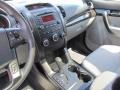 2011 Spicy Red Kia Sorento LX AWD  photo #11