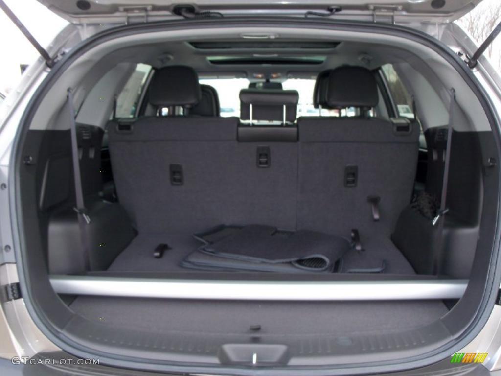 on 2004 Kia Sorento Sunroof Motor