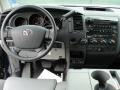 Graphite Gray Dashboard Photo for 2011 Toyota Tundra #48382781