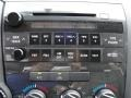 Graphite Gray Controls Photo for 2011 Toyota Tundra #48382802