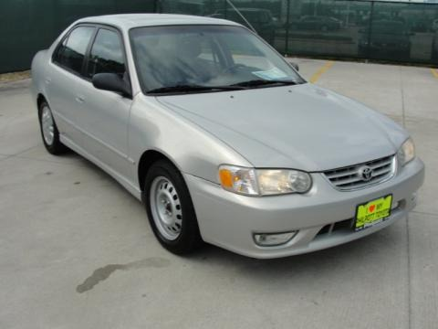 2001 toyota corolla s data info and specs. Black Bedroom Furniture Sets. Home Design Ideas