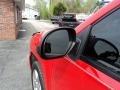 2009 Victory Red Chevrolet Silverado 1500 LTZ Extended Cab 4x4  photo #36