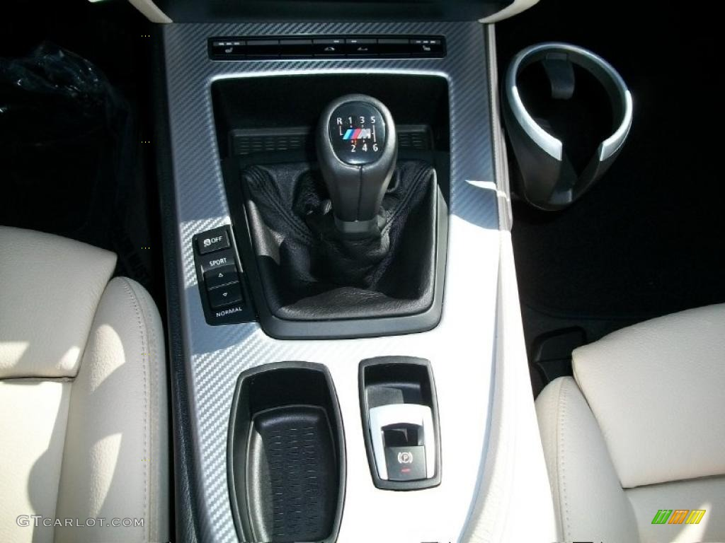 2011 bmw z4 sdrive35i roadster 6 speed manual transmission photo.