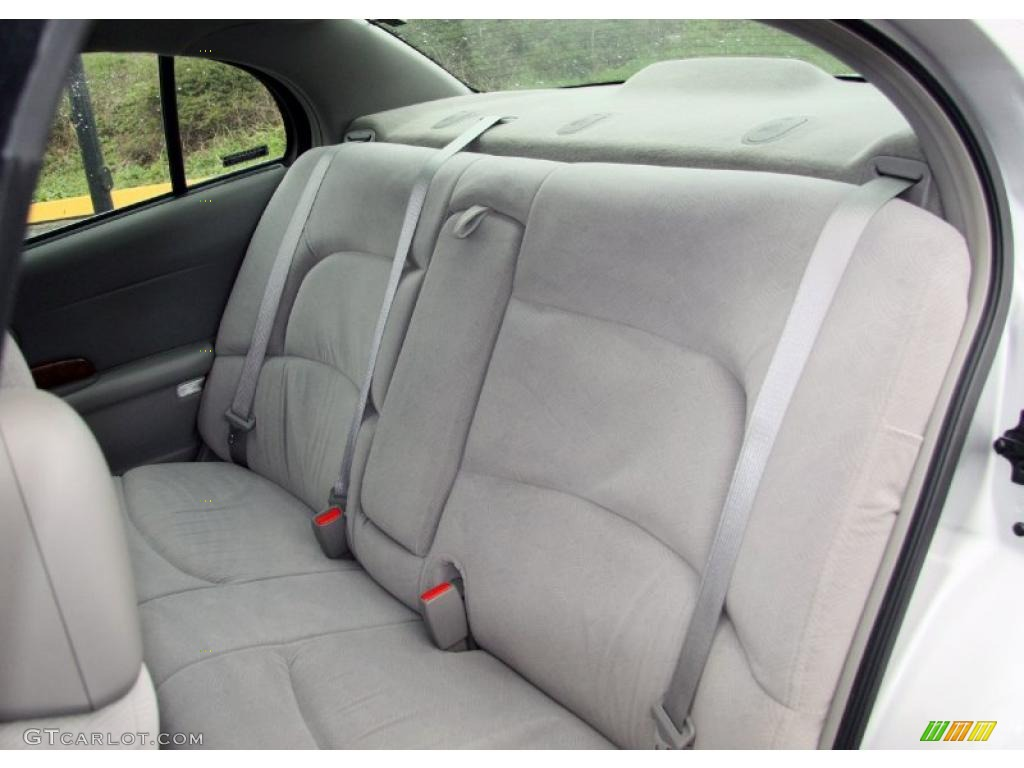 on 1989 Buick Lesabre Interior