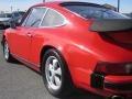 1974 Guards Red Porsche 911 Coupe  photo #8
