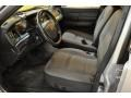 Dark Charcoal Interior Photo for 2009 Ford Crown Victoria #48409180