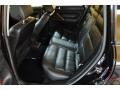 2000 Blue Anthracite Metallic Volkswagen Passat GLX V6 AWD Wagon  photo #13