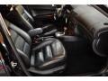 2000 Blue Anthracite Metallic Volkswagen Passat GLX V6 AWD Wagon  photo #16