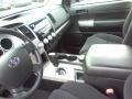 2008 Blue Streak Metallic Toyota Tundra SR5 Double Cab  photo #13