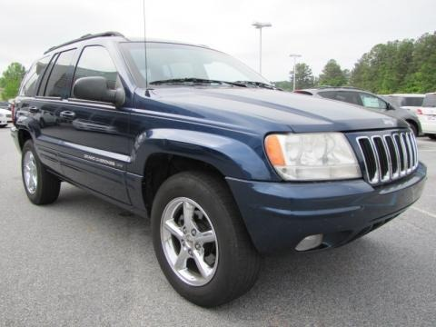 2001 jeep grand cherokee limited data info and specs. Black Bedroom Furniture Sets. Home Design Ideas