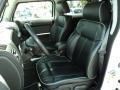 Ebony/Pewter Interior Photo for 2009 Hummer H3 #48424063