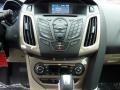 2012 White Platinum Tricoat Metallic Ford Focus SEL 5-Door  photo #18