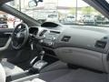 Gray Dashboard Photo for 2007 Honda Civic #48426028