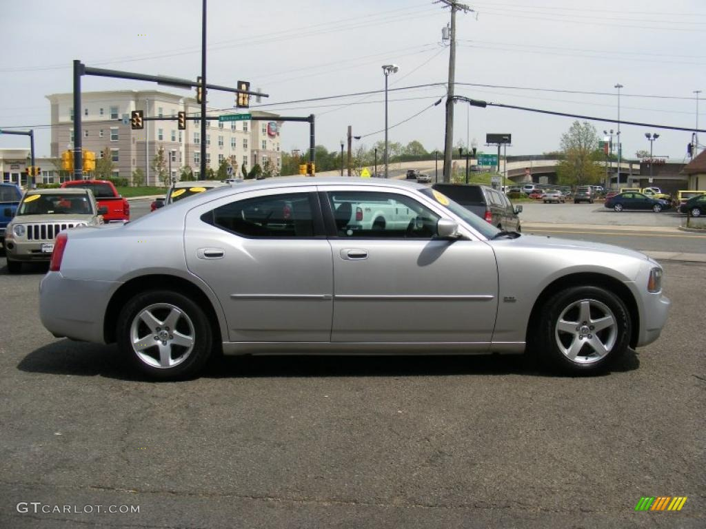 bright silver metallic 2010 dodge charger sxt exterior photo 48427057 gtca. Cars Review. Best American Auto & Cars Review