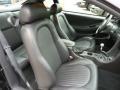 2001 Black Ford Mustang Bullitt Coupe  photo #15