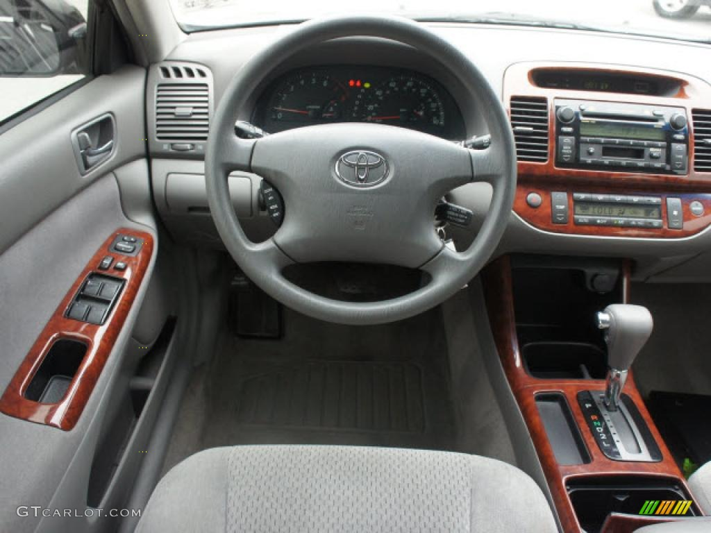 stone interior 2004 toyota camry xle photo 48433683. Black Bedroom Furniture Sets. Home Design Ideas