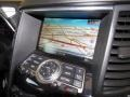 Graphite Navigation Photo for 2010 Infiniti FX #48433971
