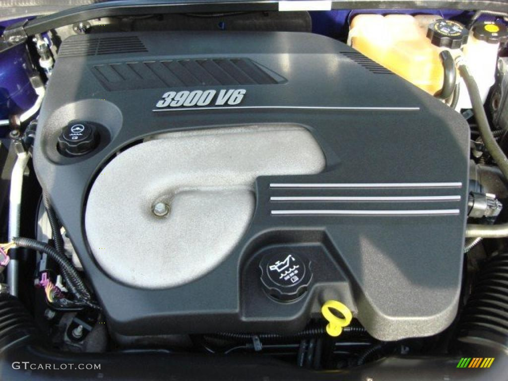 2006 Chevrolet Malibu Ss Sedan Engine Photos Gtcarlot Com