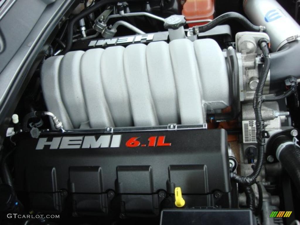 2010 dodge challenger srt8 6 1 liter srt hemi ohv 16 valve vvt v8 engine photo 48454564. Black Bedroom Furniture Sets. Home Design Ideas