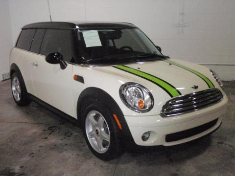 2010 mini cooper clubman data info and specs. Black Bedroom Furniture Sets. Home Design Ideas