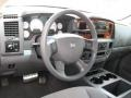 2006 Mineral Gray Metallic Dodge Ram 1500 SLT Quad Cab  photo #18