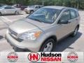 2008 Borrego Beige Metallic Honda CR-V LX  photo #1