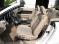 2006 Performance White Ford Mustang GT Premium Convertible  photo #7